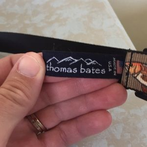 Thomas Bates Accessories - 🖍 Final Markdown Thomas Bates boy's belt